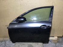 Дверь на Mazda 6 GH Мазда 6