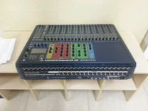 Микшерный пульт soundcraft SI expression 2