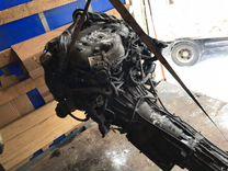 Двигатель VQ35 DE 3.5 Infiniti G35 FX35 M35