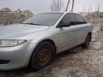 Mazda 6, 2002 г., Ярославль