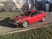 Toyota Celica, 2003 г., Москва