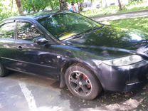 Mazda 6, 2005 г., Москва