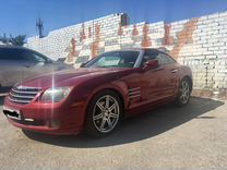 Chrysler Crossfire, 2005 г., Волгоград