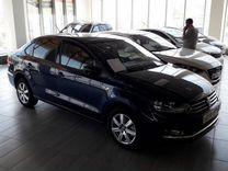 Volkswagen Polo, 2017 г., Самара