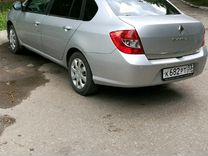 Renault Symbol, 2011 г., Москва