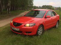 Mazda 3, 2007 г., Нижний Новгород