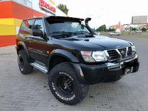 Nissan Patrol, 2000 г., Краснодар