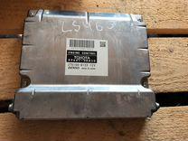 Lexus LS460 89661-50A30 блок управления двигателем