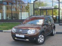 Renault Duster, 2013 г., Москва