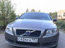 Volvo S80, 2008 г., Москва