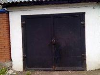 Куплю гараж в ишимбае крым ялта купить гараж в