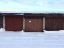 переносной гараж крым