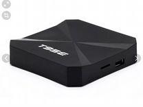 Смарт тв приставка smart box Android 7 1 tv M4 купить в Санкт