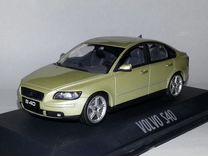 Volvo S40 Minichamps купить в Санкт-Петербурге на Avito