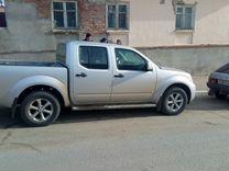 Nissan Navara, 2011 г., Воронеж