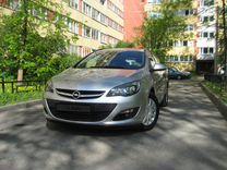 Opel Astra, 2015 г., Санкт-Петербург