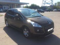 Peugeot 3008, 2012 г., Тула