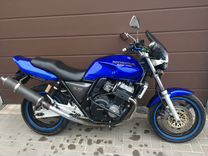 Honda CB 400 version S