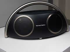 Harman Kardon Go + Play Wireless Black (Черный)