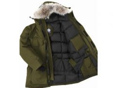Куртка (р. 52-54) Canada Goose Expedition parka