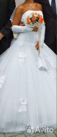 свадебные платья в волгодонске фото