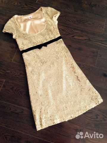 465b3e52d56 Супер платье lipsy золотое купить в Москве на Avito — Объявления на ...