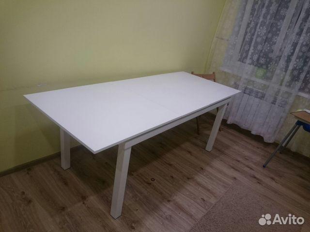 Кухонный стол  hoff