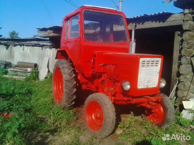 Запчасти на трактор Т-40 - promportal.pro