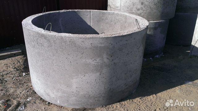Кольцо железобетонное купить плиты пно рязанский жби