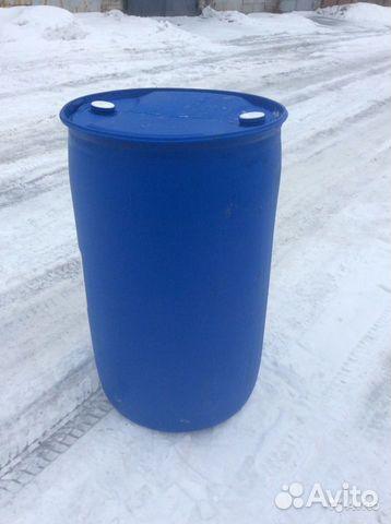 Купить пластмассовую бочку 200 литров в леруа мерлен