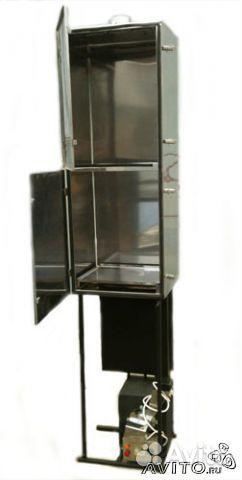 Купить коптильню холодного копчения дачник как можно сделать самогонный аппарат