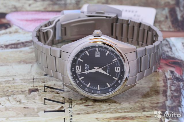 Купить в Нижнем Новгороде часы мужские противоударные