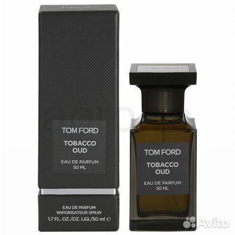 Элитная парфюмерия унисекс