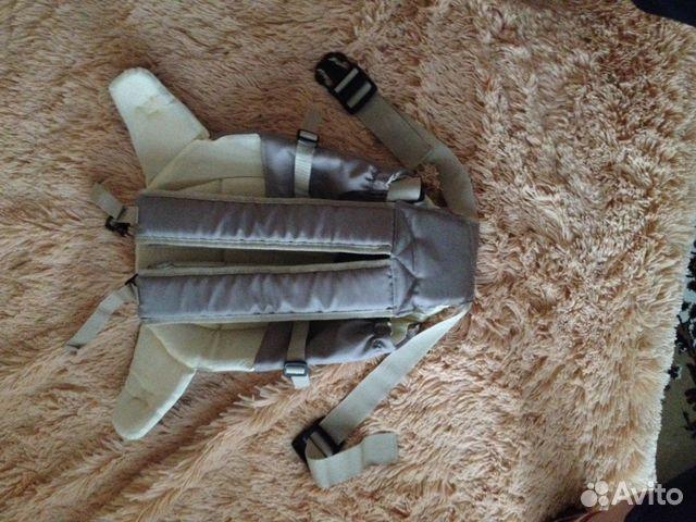 Рюкзак кенгуру в брянске рюкзак принцесса эргономичный 35 26.5 13 prbb-mt1-113