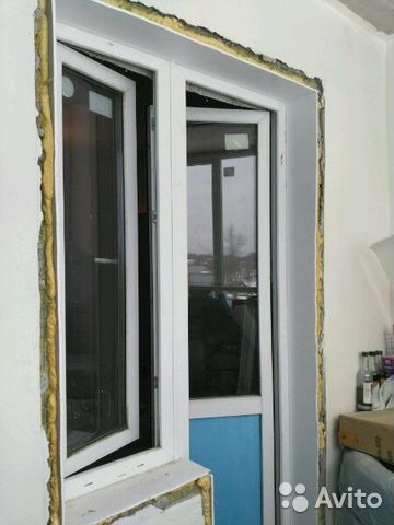 Продам балконный блок купить в московской области на avito -.
