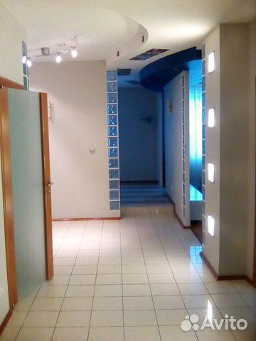 Продается четырехкомнатная квартира за 9 995 000 рублей. г Петрозаводск, р-н Древлянка, Лесной пр-кт, д 25.