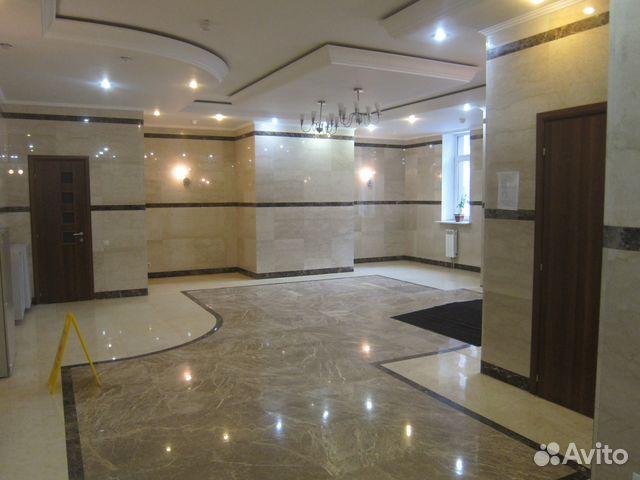 Продается пятикомнатная квартира за 75 000 000 рублей. ул Щукинская, 2.