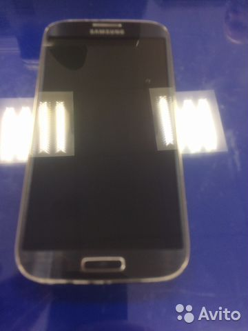 Samsung i9505 galaxy s4 black Европа (б/у)