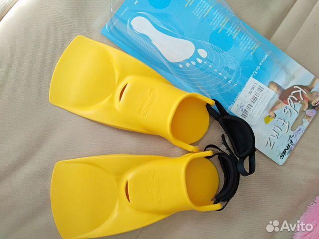 88e2bd5a5 Ласты для плавания детские купить в Республике Марий Эл на Avito ...