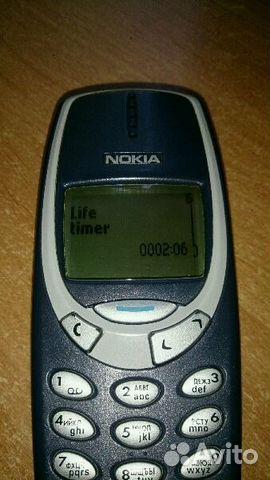 Телефон Nokia 3310 оригинальная и новая из Китая
