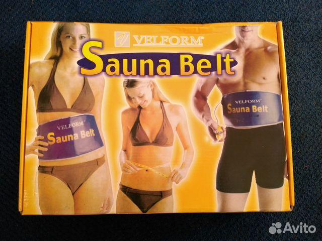 Пояс сауна Sauna Belt Velform Сауна Белт Велформ: продажа