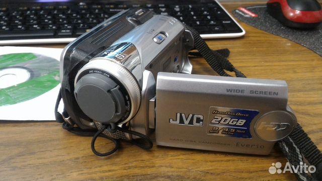 Видеокамера jvc gz mg275e - ремонт в Москве ремонт автофокуса nikon