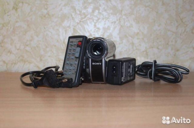 Видеокамера sony 89138997669 купить 1