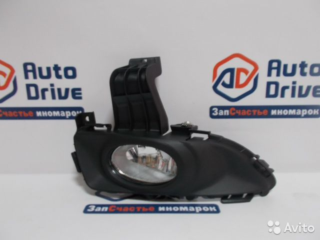 Фара противотуманная Мазда 3, Mazda 3 купить 1
