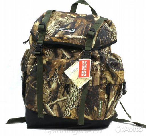 Рюкзак охотник 50 н школьный рюкзак пермь