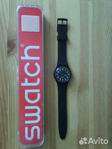 Часы swatch в новосибирске