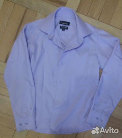 ad2b3e5c972 Рубашка в школу 1 класс