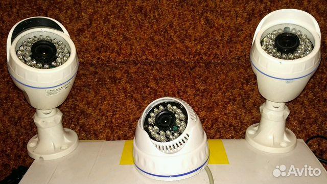 Видеорегистратор с видеокамерами 89608556106 купить 3