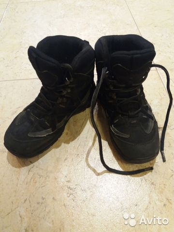053a8f55553ee8 Зимние ботинки Ecco р.30   Festima.Ru - Мониторинг объявлений