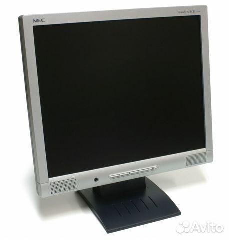 NEW DRIVER: NEC ACCUSYNC LCD72VM